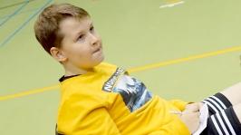 XVII Międzynarodowy Turniej Badmintona w Trzcińsku Zdroju_36