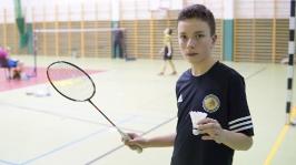XVII Międzynarodowy Turniej Badmintona w Trzcińsku Zdroju_39