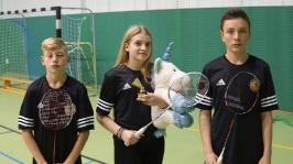 XVII Międzynarodowy Turniej Badmintona w Trzcińsku Zdroju_42