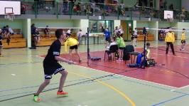 XVII Międzynarodowy Turniej Badmintona w Trzcińsku Zdroju_9