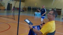 4. Mistrzostwa Lipian w Badmintonie