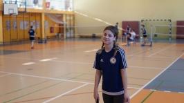 Feryjny Powiatowy Turniej Badmintona - Kozielice_12