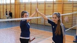 Feryjny Powiatowy Turniej Badmintona - Kozielice_7