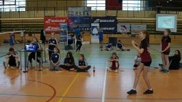 Finał Wojewódzki w Badmintonie Drużynowym w ramach ID_10