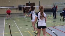 Finał Wojewódzki w Badmintonie Drużynowym w ramach ID_12