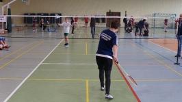 Finał Wojewódzki w Badmintonie Drużynowym w ramach ID_14