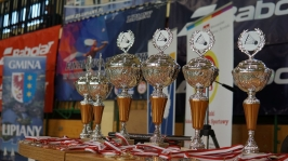 Finał Wojewódzki w Badmintonie Drużynowym w ramach ID_15