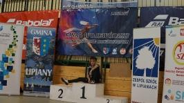 Finał Wojewódzki w Badmintonie Drużynowym w ramach ID_17