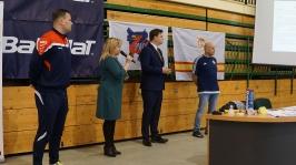 Finał Wojewódzki w Badmintonie Drużynowym w ramach ID_3