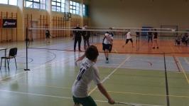 Finał Wojewódzki w Badmintonie Drużynowym w ramach ID_6