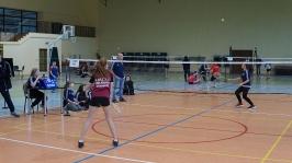Finał Wojewódzki w Badmintonie Drużynowym w ramach ID_7