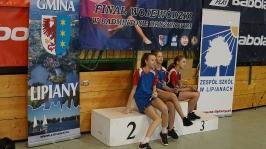 Finał Wojewódzki w Badmintonie Drużynowym w ramach ID_8