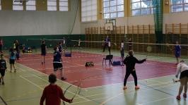 XVIII Międzynarodowy Turniej Badmintona_13