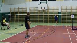 XVIII Międzynarodowy Turniej Badmintona_17
