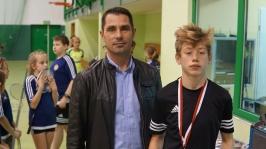 XVIII Międzynarodowy Turniej Badmintona_20