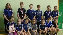 XVIII Międzynarodowy Turniej Badmintona_21