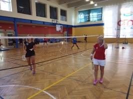 Seniorski Turniej Badmintona o Puchar Burmistrza Ośna Lubuskiego_3