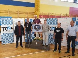 Seniorski Turniej Badmintona o Puchar Burmistrza Ośna Lubuskiego_8