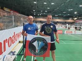 World Senior Badminton Championships - Spodek Katowice_6