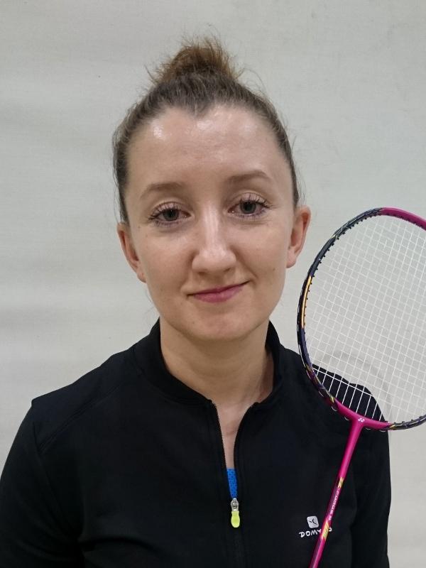 Marta Tuz
