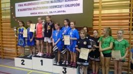Finał Wojewódzki w Badmintonie Drużynowym w ramach IMSi  _11