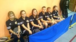 Finał Wojewódzki w Badmintonie Drużynowym w ramach IMSi  _1