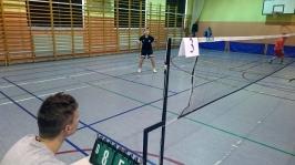 Finał Wojewódzki w Badmintonie Drużynowym w ramach IMSi  _2