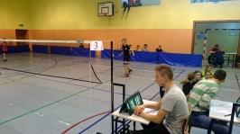 Finał Wojewódzki w Badmintonie Drużynowym w ramach IMSi  _3