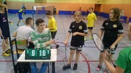 Finał Wojewódzki w Badmintonie Drużynowym w ramach IMSi  _5