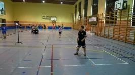 Finał Wojewódzki w Badmintonie Drużynowym w ramach IMSi  _6