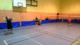 Finał Wojewódzki w Badmintonie Drużynowym w ramach IMSi  _7