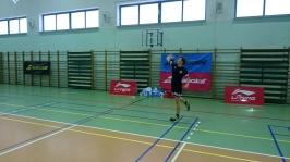 Mikołajkowy Turniej Badmintona_2
