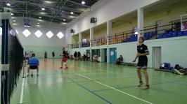 Mikołajkowy Turniej Badmintona_4