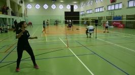 Mikołajkowy Turniej Badmintona_8