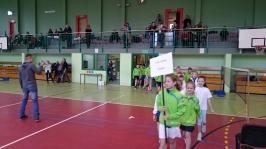 XVI Międzynarodowy Turniej Badmintona w Trzcińsku Zdroju