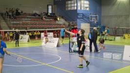 IV i VII miejsce w Finałach Wojewódzkich w Badmintonie Drużynowym w ramach Igrzysk Dzieci - Sianów 2017_6