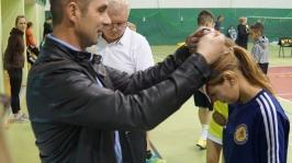 XVIII Międzynarodowy Turniej Badmintona_18