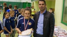 XVIII Międzynarodowy Turniej Badmintona_19