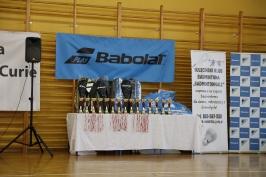 Seniorski Turniej Badmintona o Puchar Burmistrza Ośna Lubuskiego_6