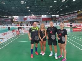 World Senior Badminton Championships - Spodek Katowice_8